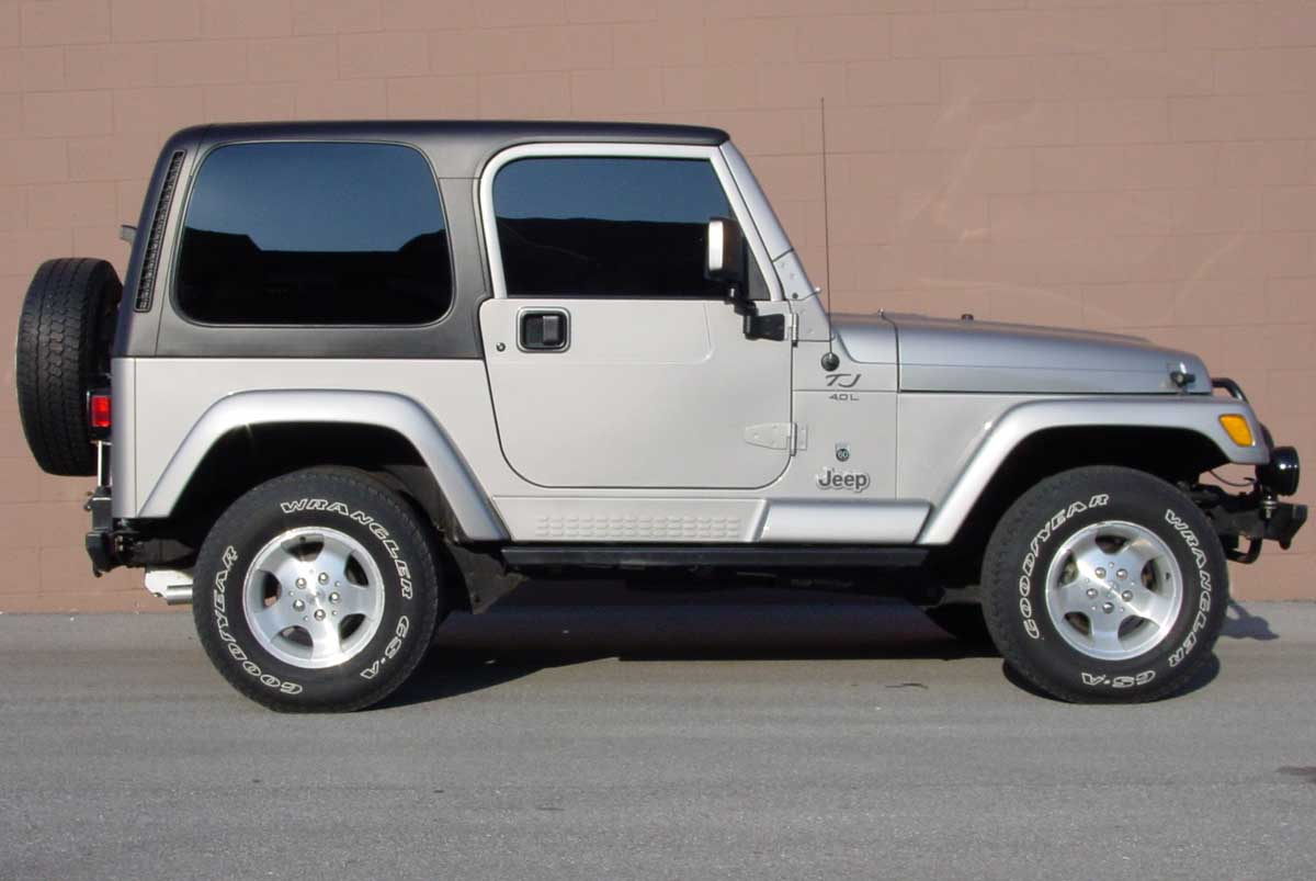 Wanted 15 Quot Ravine Wheels 4 Of Them Jeepforum Com